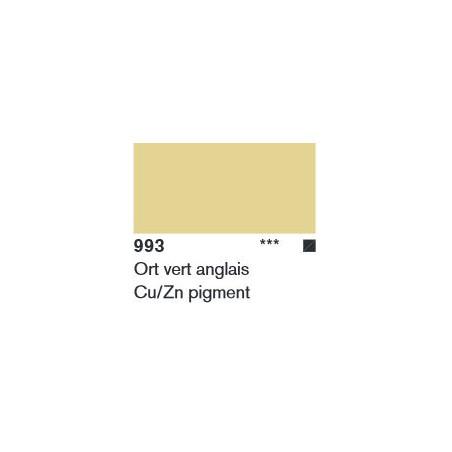 LASCAUX STUDIO BRONZE 85ML 993 OR VERT ANGLAIS