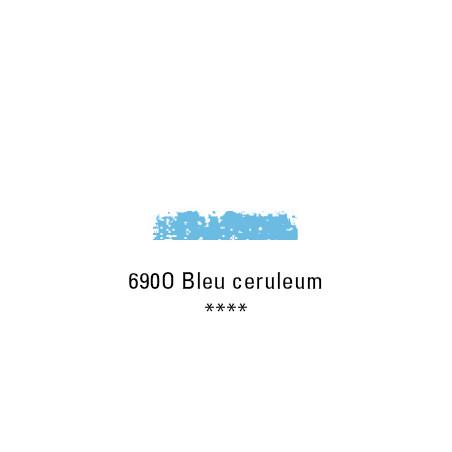 SCHMINCKE PASTEL TENDRE 690O BLEU CERULEUM