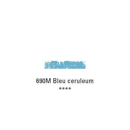 SCHMINCKE PASTEL TENDRE 690M BLEU CERULEUM