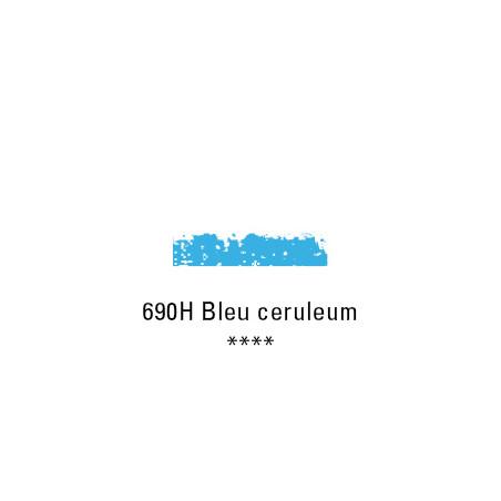 SCHMINCKE PASTEL TENDRE 690H BLEU CERULEUM