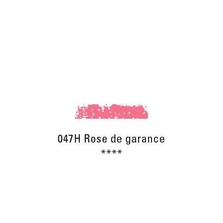 SCHMINCKE PASTEL TENDRE 047H ROSE GARANCE
