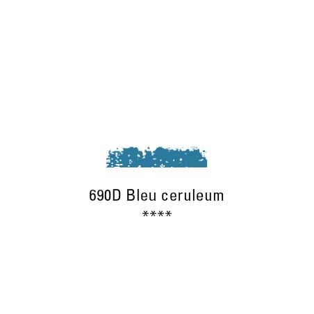 SCHMINCKE PASTEL TENDRE 690D BLEU CERULEUM