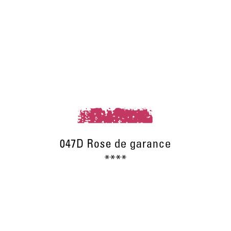 SCHMINCKE PASTEL TENDRE 047D ROSE GARANCE