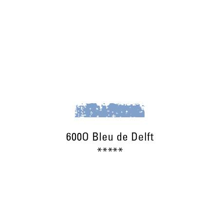 SCHMINCKE PASTEL TENDRE 600O BLEU DELFT