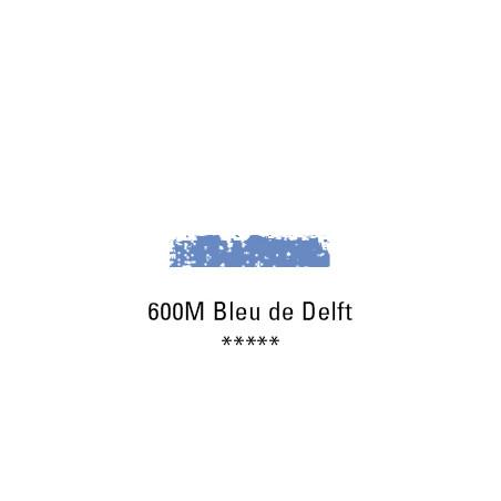 SCHMINCKE PASTEL TENDRE 600M BLEU DELFT