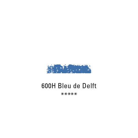 SCHMINCKE PASTEL TENDRE 600H BLEU DELFT