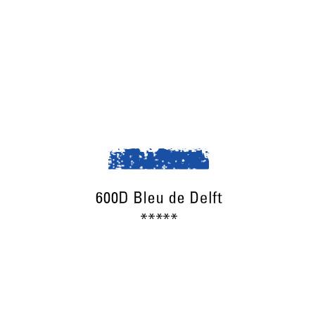 SCHMINCKE PASTEL TENDRE 600D BLEU DELFT