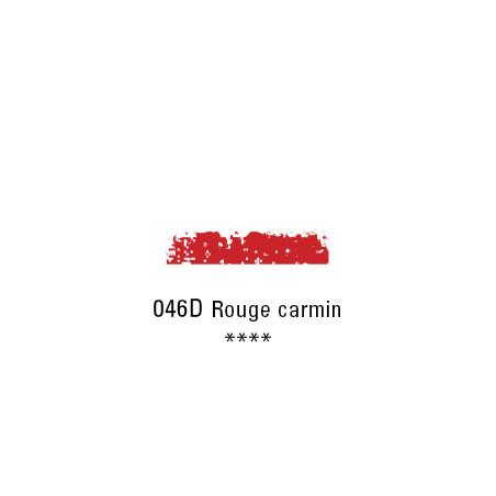 SCHMINCKE PASTEL TENDRE 046D ROUGE CARMINE