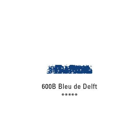 SCHMINCKE PASTEL TENDRE 600B BLEU DELFT