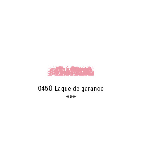 SCHMINCKE PASTEL TENDRE 045O LAQUE GARANCE