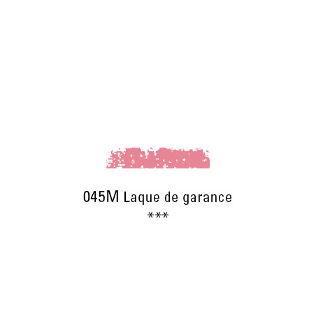 SCHMINCKE PASTEL TENDRE 045M LAQUE GARANCE