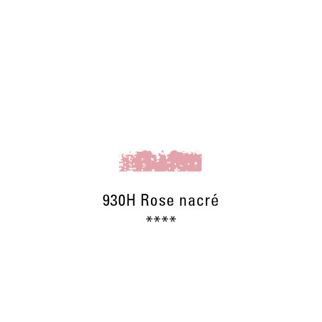 SCHMINCKE PASTEL TENDRE 930H ROSE NACRE