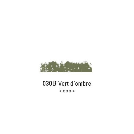 SCHMINCKE PASTEL TENDRE 030B VERT D'OMBRE