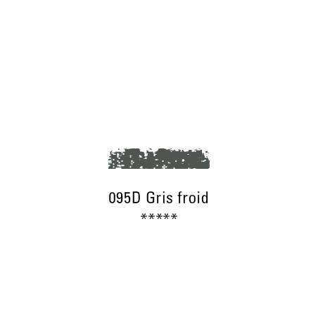 SCHMINCKE PASTEL TENDRE 095D GRIS FROID