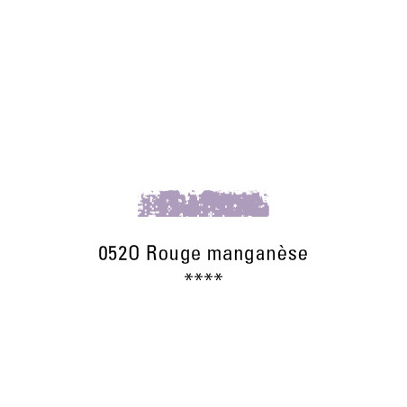 SCHMINCKE PASTEL TENDRE 052O RGE MANGANESE