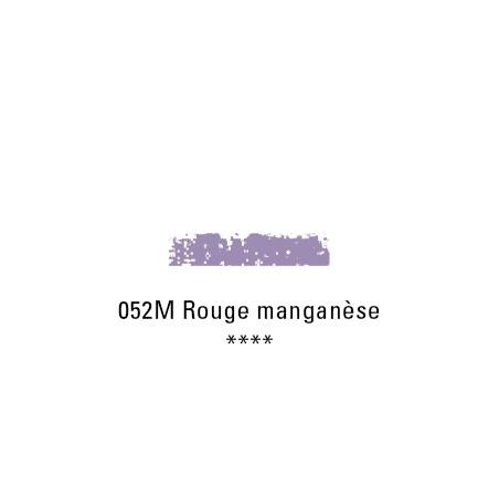 SCHMINCKE PASTEL TENDRE 052M RGE MANGANESE
