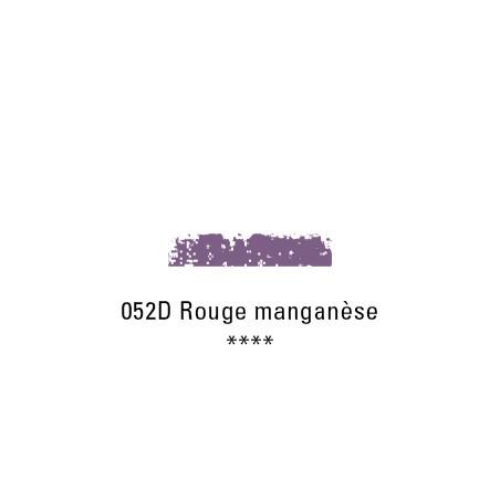 SCHMINCKE PASTEL TENDRE 052D RGE MANGANESE