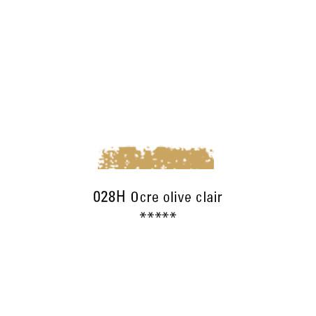 SCHMINCKE PASTEL TENDRE 028H OCRE OLIVE CL