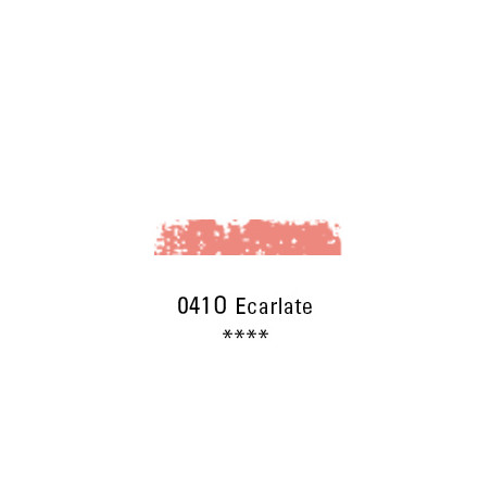 SCHMINCKE PASTEL TENDRE 041O ECARLATE