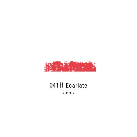 SCHMINCKE PASTEL TENDRE 041H ECARLATE