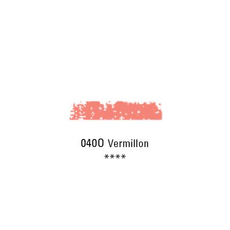 SCHMINCKE PASTEL TENDRE 040O VERMILLON