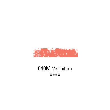 SCHMINCKE PASTEL TENDRE 040M VERMILLON