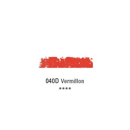 SCHMINCKE PASTEL TENDRE 040D VERMILLON