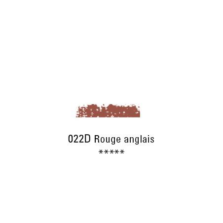 SCHMINCKE PASTEL TENDRE 022D ROUGE ANGLAIS