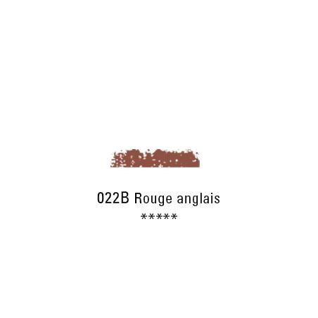 SCHMINCKE PASTEL TENDRE 022B ROUGE ANGLAIS