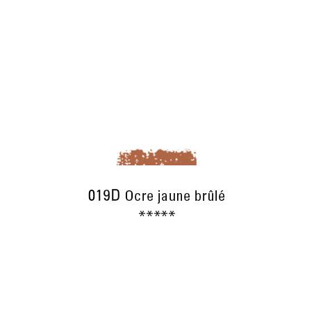 SCHMINCKE PASTEL TENDRE 019D OCRE JNE BRULEE