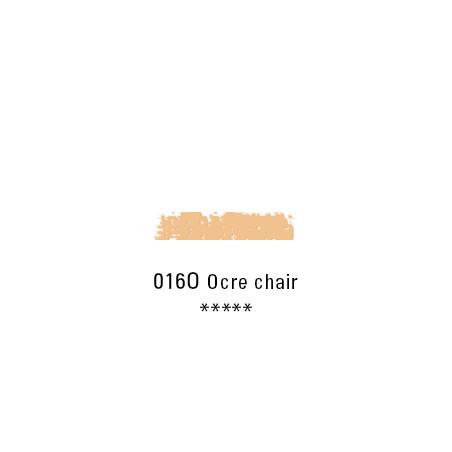 SCHMINCKE PASTEL TENDRE 016O OCRE CHAIR