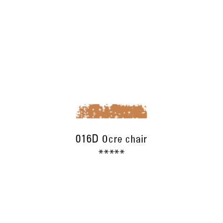 SCHMINCKE PASTEL TENDRE 016D OCRE CHAIR