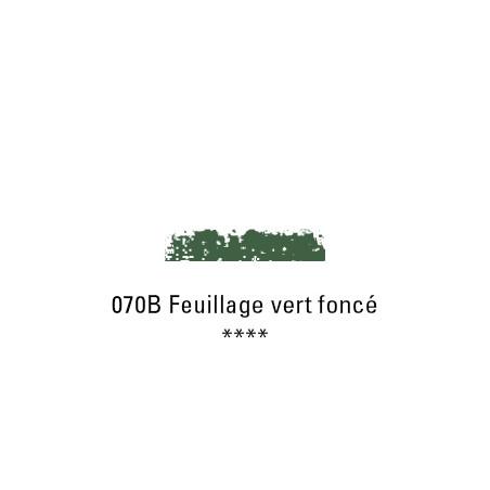 SCHMINCKE PASTEL TENDRE 070B FEUILLAGE VERT FC