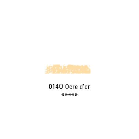 SCHMINCKE PASTEL TENDRE 014O OCRE D'OR