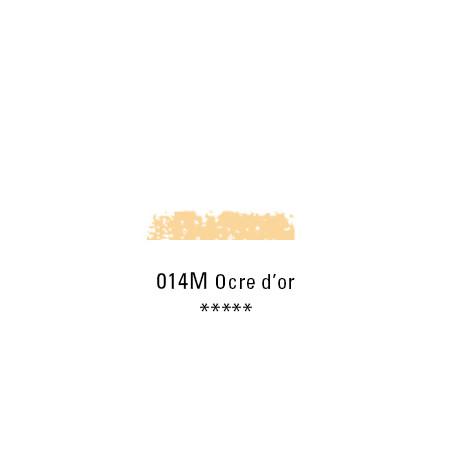 SCHMINCKE PASTEL TENDRE 014M OCRE D'OR