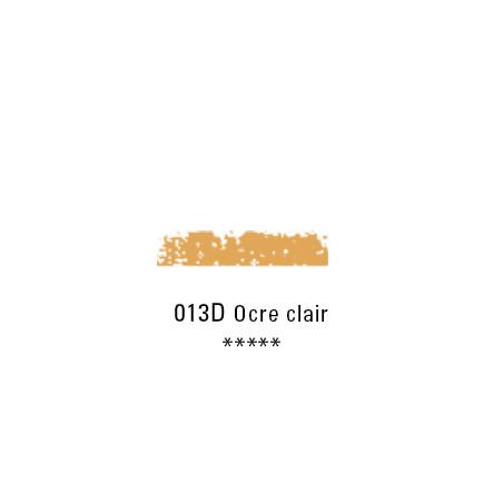 SCHMINCKE PASTEL TENDRE 013D OCRE CLAIR