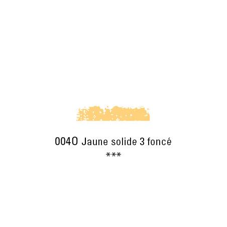 SCHMINCKE PASTEL TENDRE 004O JNE SOLIDE 3 FC