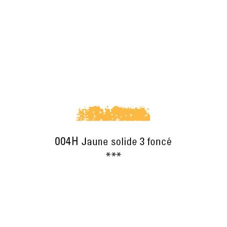 SCHMINCKE PASTEL TENDRE 004H JNE SOLIDE 3 FC