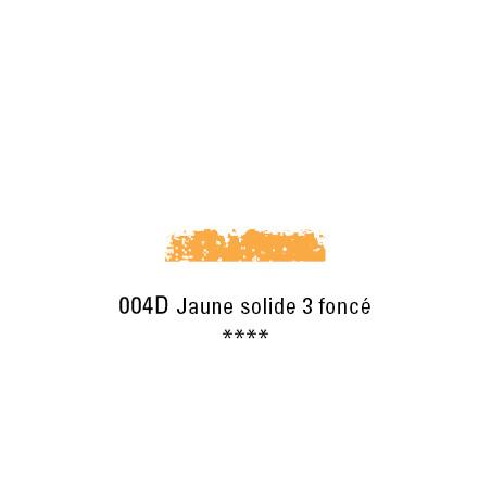 SCHMINCKE PASTEL TENDRE 004D JNE SOLIDE 3 FC