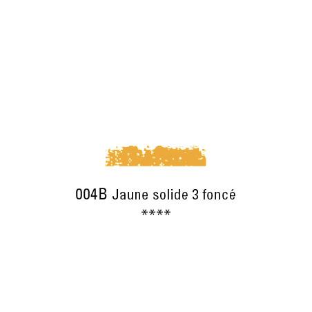 SCHMINCKE PASTEL TENDRE 004B JNE SOLIDE 3 FC
