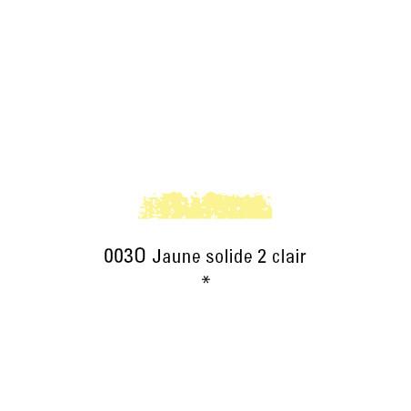 SCHMINCKE PASTEL TENDRE 003O JNE SOLIDE 2 CL
