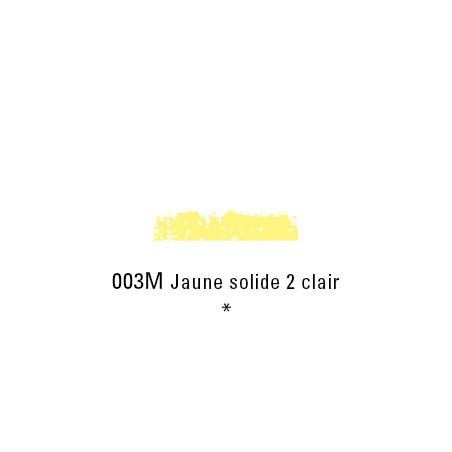 SCHMINCKE PASTEL TENDRE 003M JNE SOLIDE 2 CL