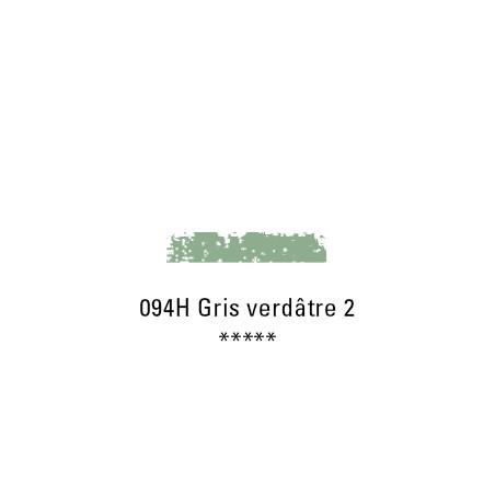 SCHMINCKE PASTEL TENDRE 094H GRIS VERDATRE 2