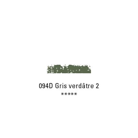 SCHMINCKE PASTEL TENDRE 094D GRIS VERDATRE 2