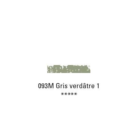 SCHMINCKE PASTEL TENDRE 093M GRIS VERDATRE 1