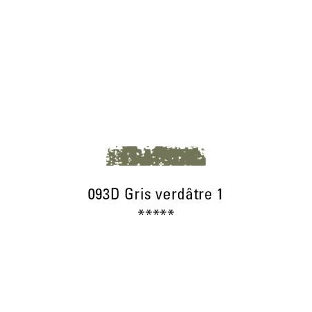 SCHMINCKE PASTEL TENDRE 093D GRIS VERDATRE 1