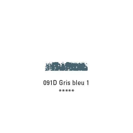 SCHMINCKE PASTEL TENDRE 091D GRIS BLEU 1