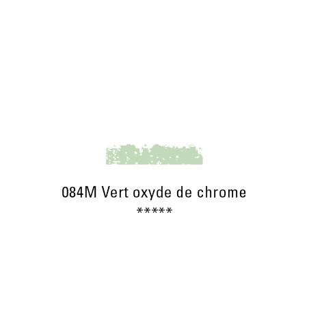 SCHMINCKE PASTEL TENDRE 084M VERT OXYDE CHR
