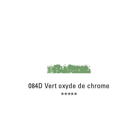 SCHMINCKE PASTEL TENDRE 084D VERT OXYDE CHR