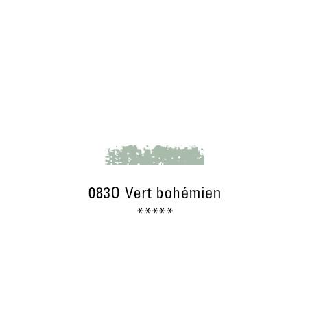 SCHMINCKE PASTEL TENDRE 083O VERT BOHEMIEN